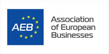 The Association of European Businesses